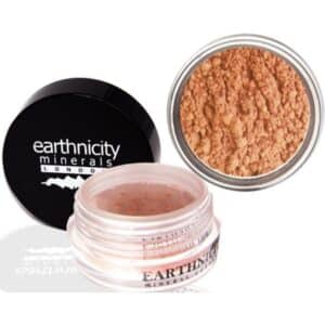 Bronzer mineralny Sunkissed Shimmer Earthnicity